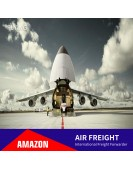 International Airline Cargo Shipment