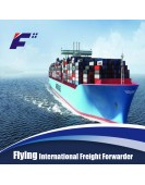 Flying Logistics Shipping agent logistics Air freight Sea freight services