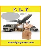 Dongguan EMS to Itally|DHL|UPS|Fedex global shipping