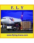 Fedex express to Holland