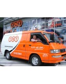 Shipping agent to South Africa by TNT courier