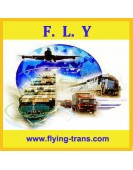 LCL sea transport to from Shenzhen to Chicago etc all over the world