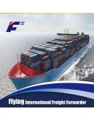 Sea freight to Hamburg